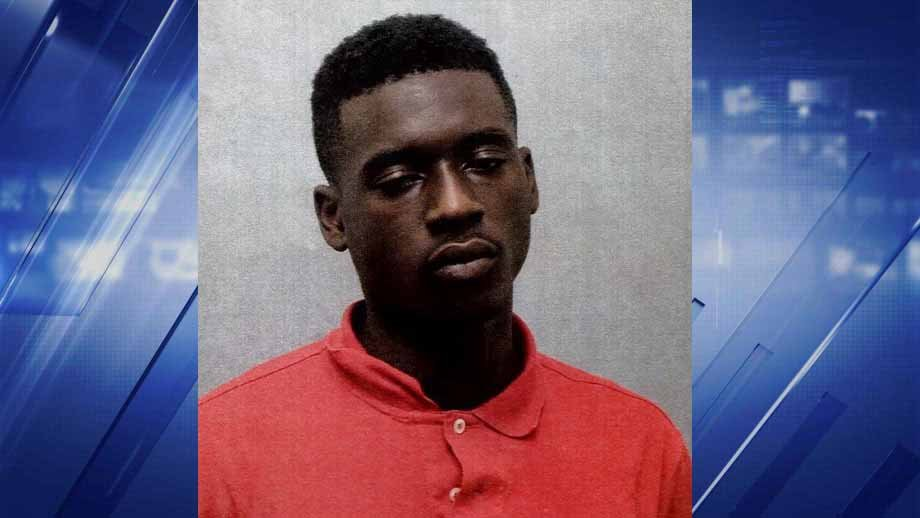 Police in Normandy are looking for the Treveon Martin, who they say shot the owner of a grocery store during a robbery on Saturday. (Credit: Normandy Police Department)