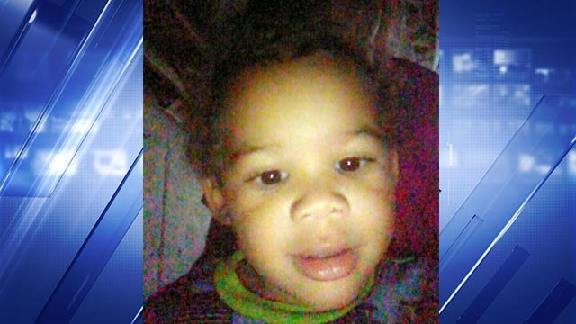 Anthony Irvin was taken by his father from his St. Charles home Tuesday morning (Credit: Family)