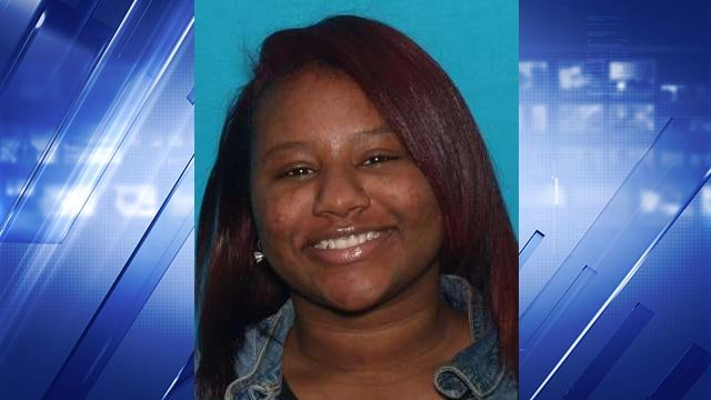 Raven Cole was last seen in the 3030 block of Wintergreen Drive Wednesday (Credit: Police)