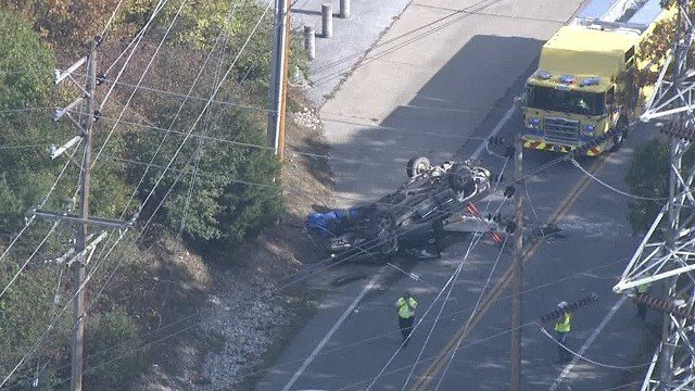One person was killed and another injured in an accident on Highway 109 (KMOV)