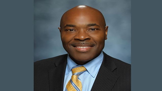 Ferguson-Florissant Superintendent Dr. Joseph Davis (Credit: School District)
