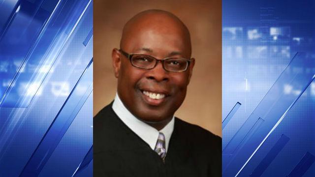 Judge Jummie Edwards