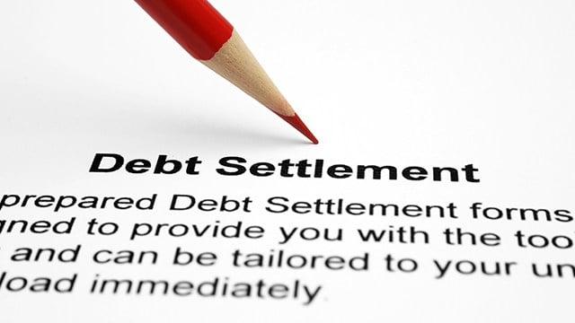 Debt Settlement Generic