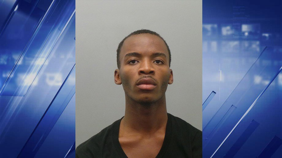 A 18-year-old man has been charged with first-degree assault in connection with a stabbing. (Credit: St. Louis County Police Department)