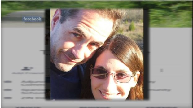 Christopher and Theresa Lockhart  WWMT
