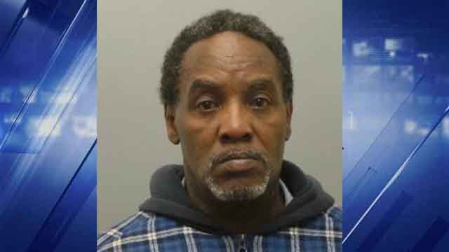 The St. Louis County Prosecuting Attorney's Office issued charges on a 61-year-old man for four counts of Child Molestation after police say he molested six girls. (Credit: St. Louis County Police Department)