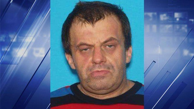 Endangered Person Advisory issued for Dinko Ceric, 44. (Credit: St. Louis County PD)