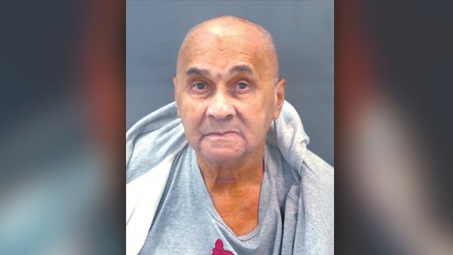 Torrance Epps, 78, is charged with first-degree murder, armed criminal action, assault, unlawful use of a weapon and unlawful possession of a firearm.