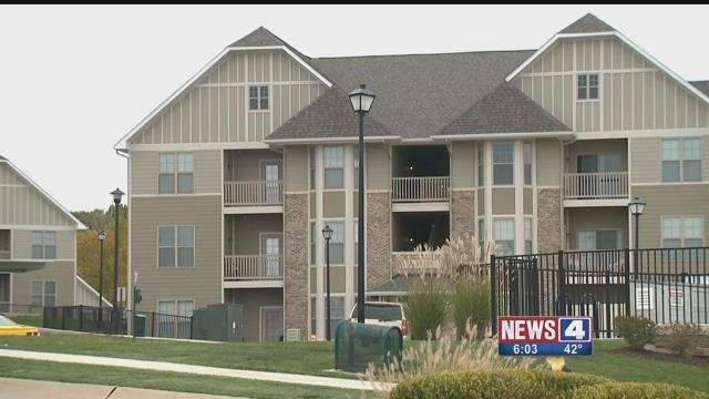 The Metropolitan St. Louis Equal Housing and Opportunity Council recently filed complaints against five new apartment complexes in the Metro area for violations of the Fair Housing Act.  Credit: KMOV