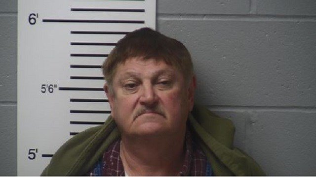 A registered sex offender is being charged with two counts of aggravated sexual assault after two hair salon employees told police they were inappropriately touched. (Credit: Troy Police Department)