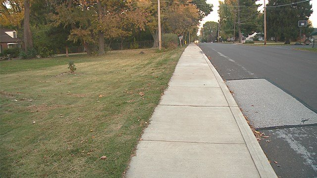 There has been a spike in attempted child abductions in some parts of St. Louis County. (Credit: KMOV)