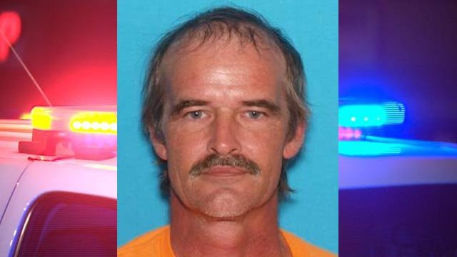 William King is wanted for first-degree murder in the death of Thomas Ventimiglia (Credit: Iron County Sheriff's Office)