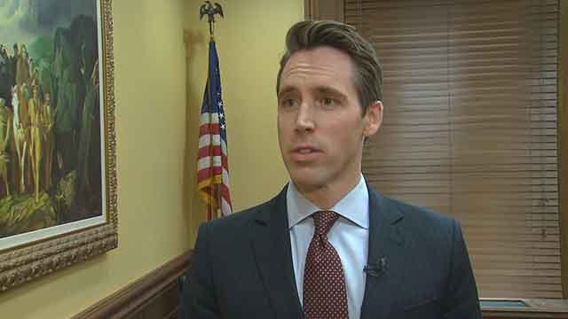 Missouri AG Josh Hawley launches investigation of Google