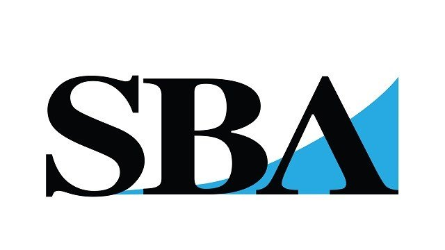 U.S. Small Business Administration logo (Credit: AP Images)