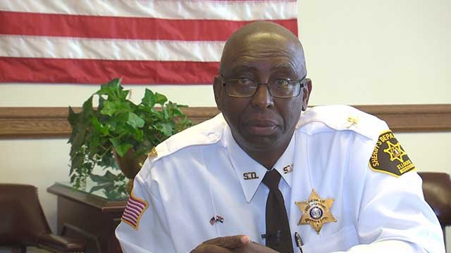 Sheriff Vernon Betts (KMOV)