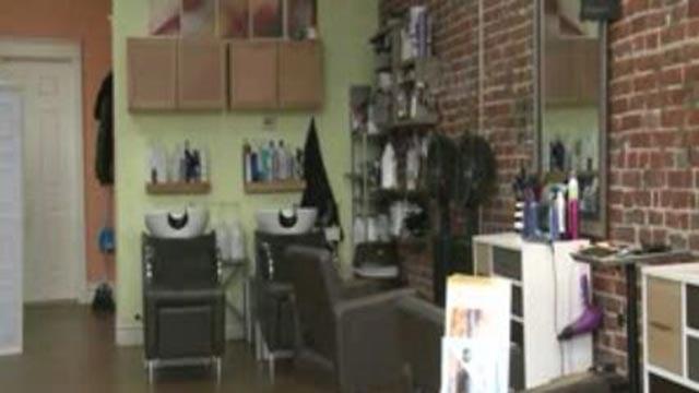 Inside of HairgasmSTL (Credit: KMOV)