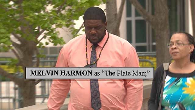 Melvin Harmon. Credit: KMOV