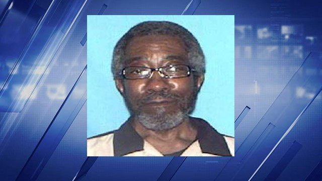 The St. Ann Police Department is looking for a missing 71-year-old man with dementia. (Credit: St. Ann Police Department)