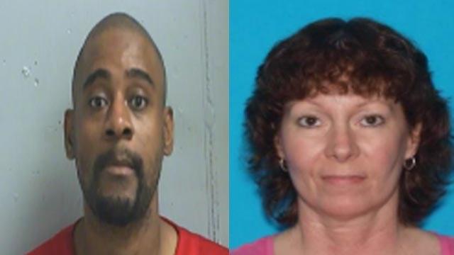 Tyler Johnson & Elizabeth Kurtzeborn are suspected of robbing an Arnold Subway on Nov. 7 (Credit: Police)