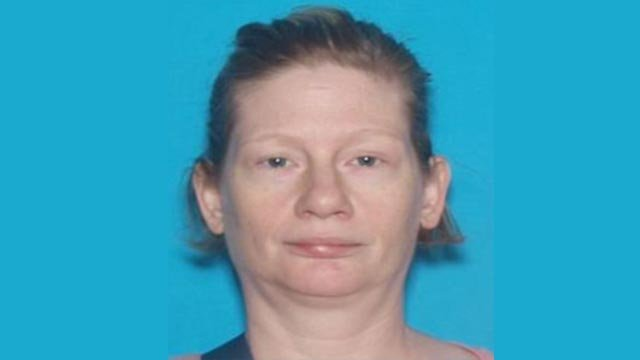 Audra Fischer-Prince, 49, was last seen Sunday, Nov. 12 (Credit: St. Louis County Police)
