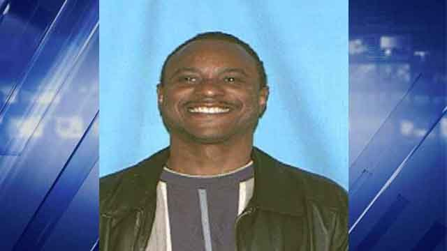 CrimeStoppers is asking for the public's assistance in locating the suspect in connection with the shooting death of Lindell Brinson. (Credit: St. Louis City Police Department)