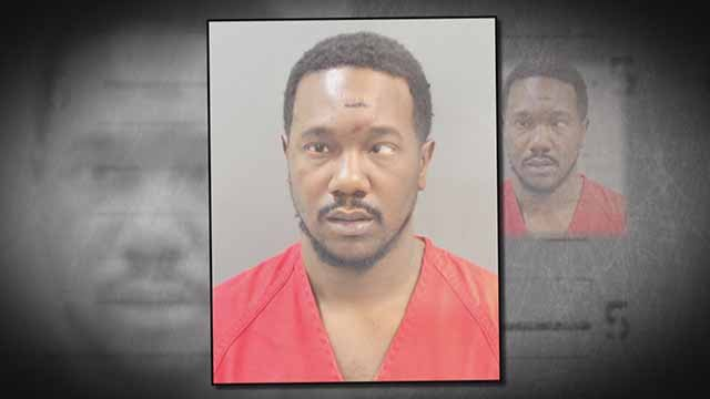 Decoreyon Harris is charged with robbery, armed criminal action and unlawful possession of a firearm. Credit:SLMPD