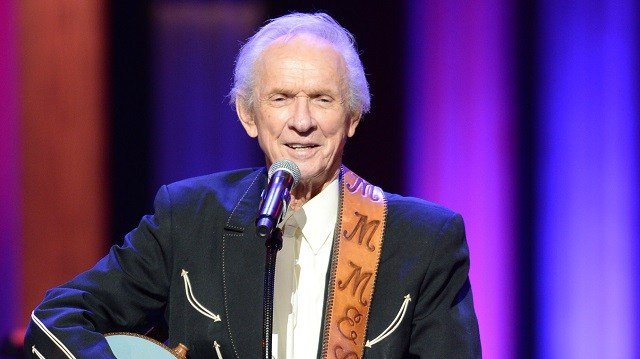 Mel Tillis (Credit: Getty Images)