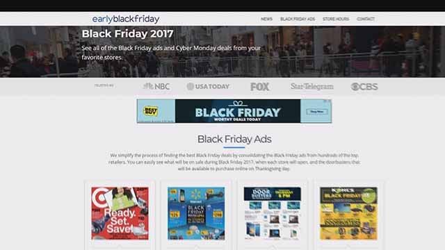 Belk Black Friday 2017 Sale Launched Online With 400 Doorbusters