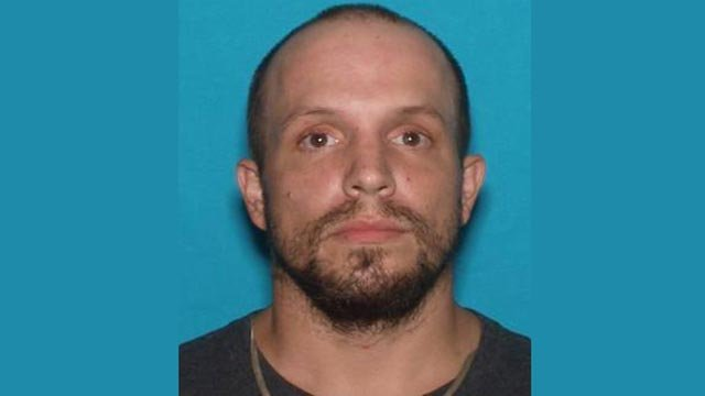 Cody Britton, 32, was last seen Sunday night in Florissant (Credit: St. Louis County Police Department)