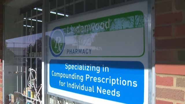 Lidenwood Drug. Credit: KMOV