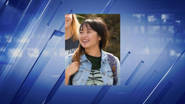 Vivian Vu, a sophomore at Missouri Southern State University, died at 12:40 p.m. Thursday at a St. Louis hospital from injuries sustained in the eight-vehicle crash