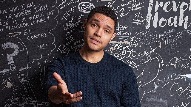Tickets for Trevor Noah go on sale on December 1.