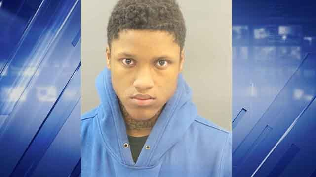 The St. Louis Circuit Attorney's office issued warrants for first-degree murder against a 17-year-old St. Louis boy. (Credit: St. Louis PD)