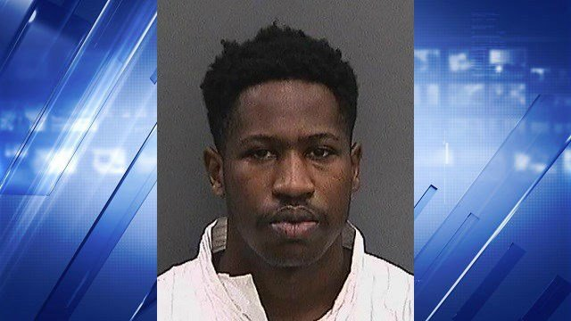 Howell Donaldson III is charged with four counts of murder in the first degree. (Credit: CNN)