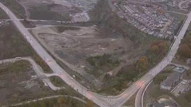 The proposed waste transfer site. Credit: KMOV