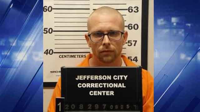 Records show the man who shot Arnold police officer Ryan O'Connor has an extensive criminal history. (Credit: KMOV)