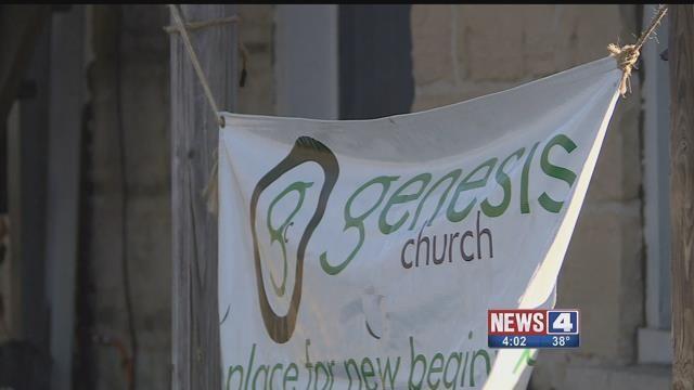 Genesis Church. Credit: KMOV