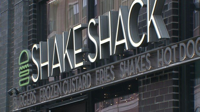 Shake Shack Inc (SHAK) Ended after Adding 7.87%