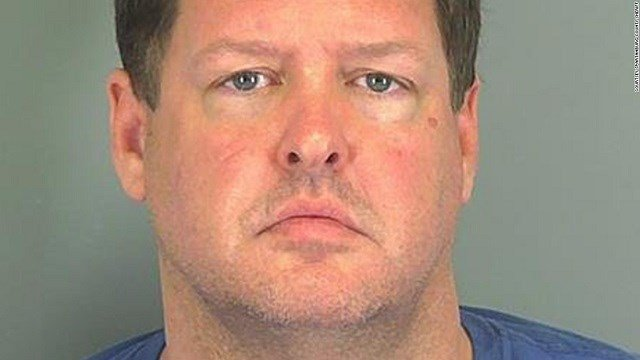 "Todd Kohlhepp wrote that he tried to tell investigators and informed the FBI, but he said ""it was blown off."" He also wrote, ""At this point, I really don't see reason to give numbers or locations,"" reports say. (Credit: CNN)"