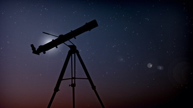 Nearly  time for the Geminid Meteor Shower