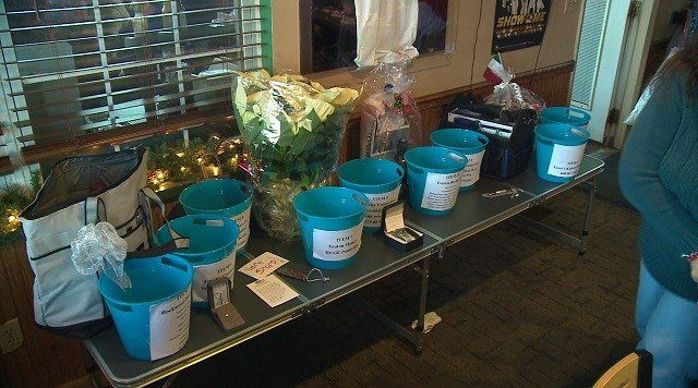 The money raised will go directly to the O'Connor family. (Credit: KMOV)