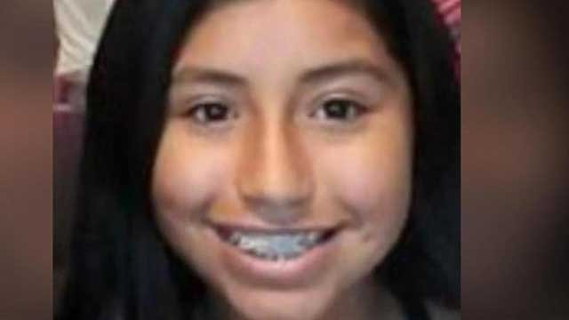 The parents of 13-year-old Rosalie Avila described their late daughter as a beautiful person inside and out. (Avila Family/ KCBS via CNN)