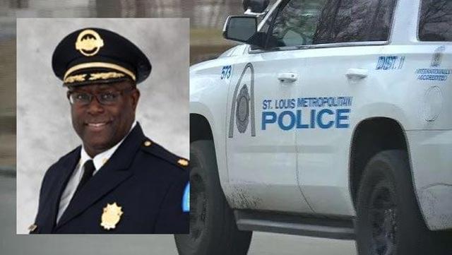 John Hayden (Credit: St. Louis Metropolitan Police)