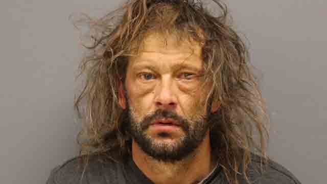 Brett Pendleton, 48, of Union, MO is charged with Statutory Sodomy with a person less than 12 years old and Endangering the Welfare of a Child. (Credit: Washington, MO Police)