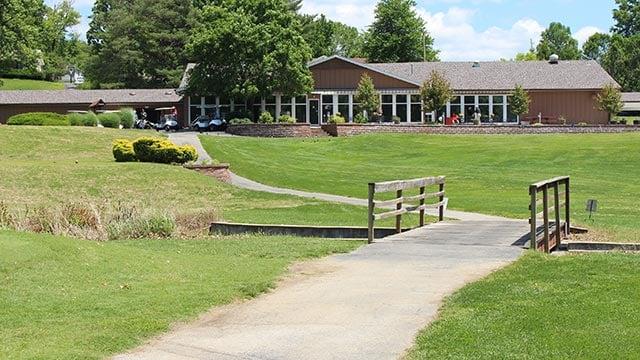 The Ballwin Golf Course (Credit: Ballwin Golf Course)