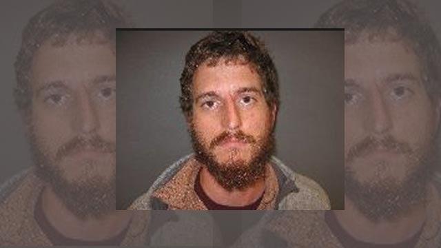 Taylor Michael Wilson is accused of terrorism in Nebraska (Credit: Police)