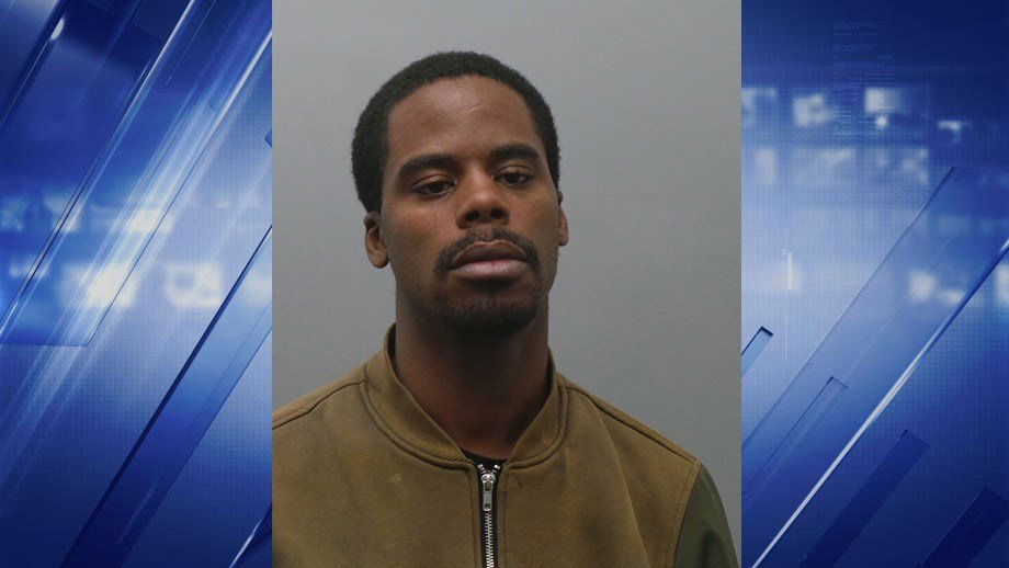 A man involved in multiple robberies from Dec. to Jan. has been arrested. (Credit: St. Louis County Prosecuting Attorney's Office)