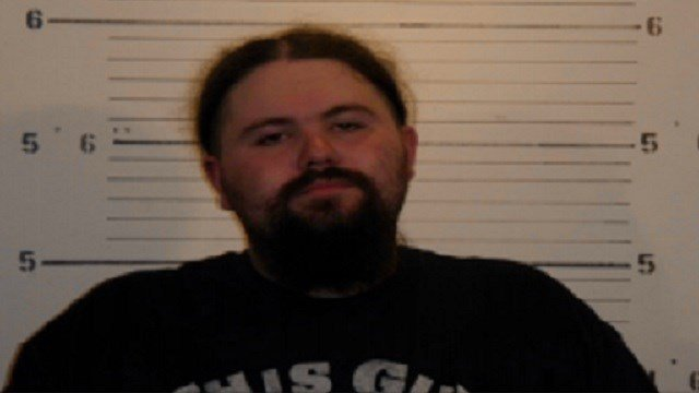 Paul Beumont (Credit: O'Fallon, IL Police Department)