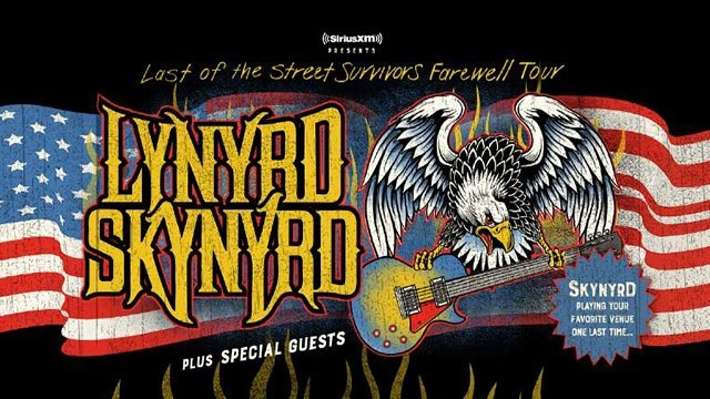 Lynyrd Skynyrd announce farewell tour, and it's coming to Cincinnati