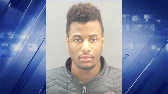 A 20-year-old man was charged with voluntary manslaughter in connection with the shooting death of Darian Jordan. (Credit: SLMPD)